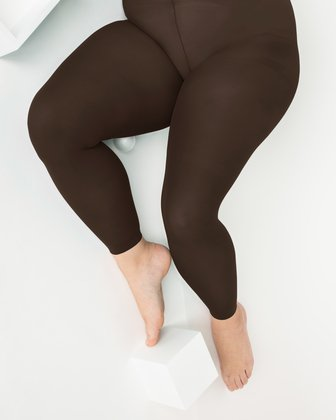 1041 W Brown Tights