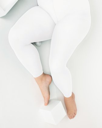 1041 W White Tights