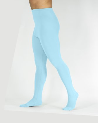 1061 M Aqua Matte Male Performance Tights
