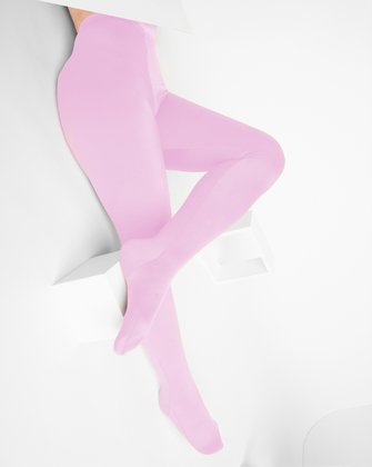 1061 W Light Pink Performance Tights
