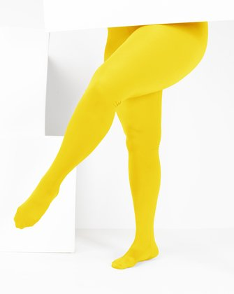 1061 W Yellow Tights