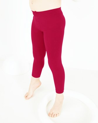 1077 W Red Tights