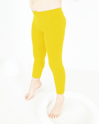 1077 W Yellow Tights