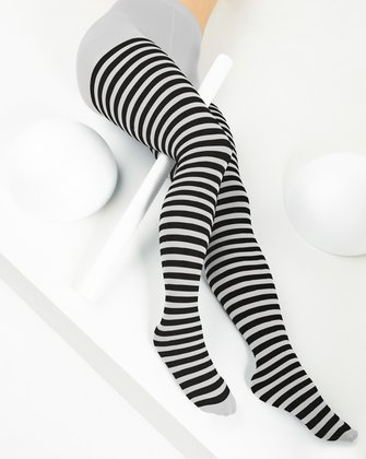 Womens Patterned Tights