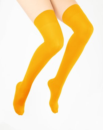 1501 W Gold Thigh High