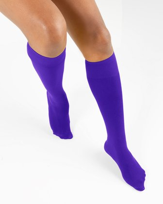 Mens Knee Highs