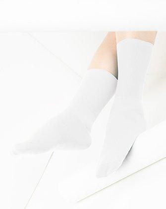 White Womens Socks | We Love Colors