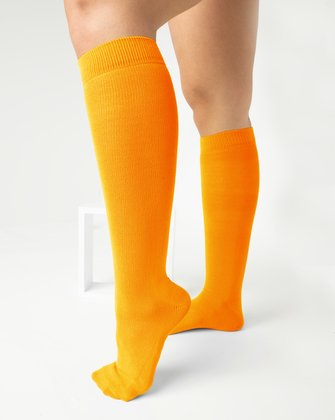 1559 W Gold Socks