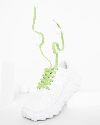 Mint Green Womens Laces | We Love Colors