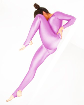 5009 Orchid Pink Dance Unitard