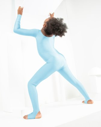 5079 Aqua Kids Dance Unitard