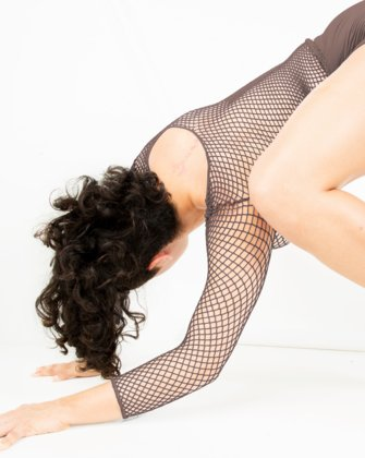 Womens Fishnet Bodywear