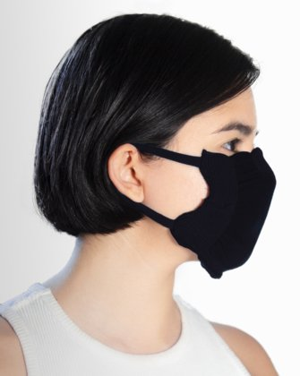 8021 Black Face Mask