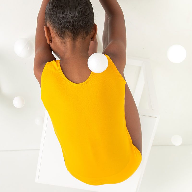 Kids Tank Leotard