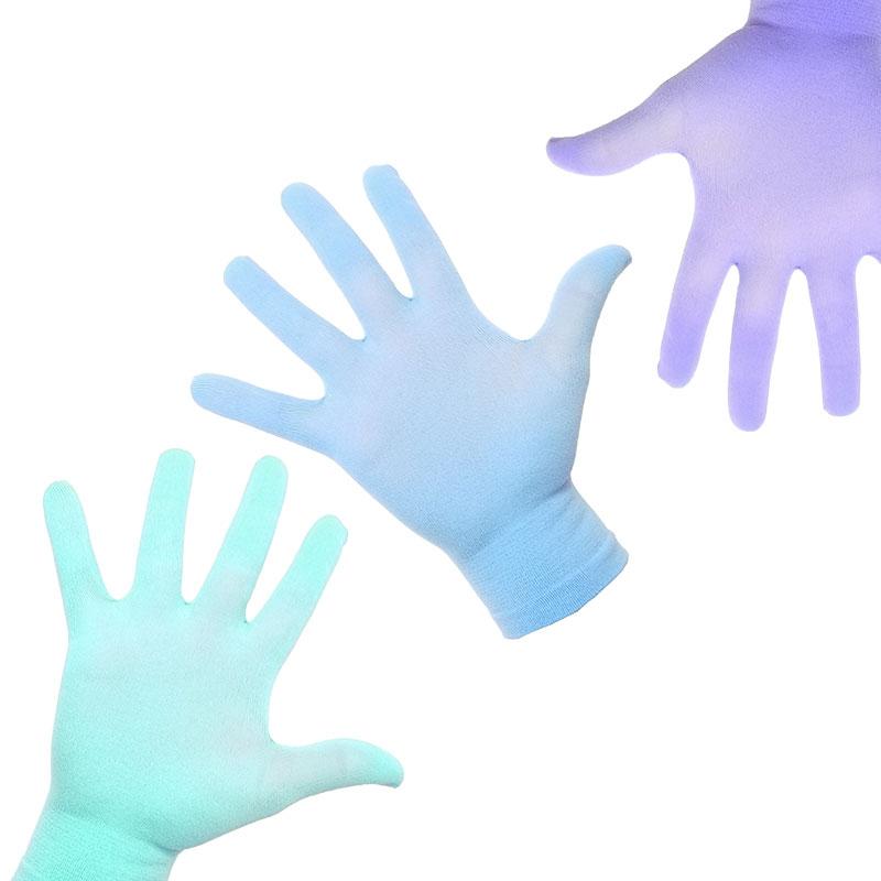 Short Matte Gloves