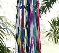Flat Splash Color Laces